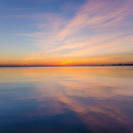 gradient-sunset